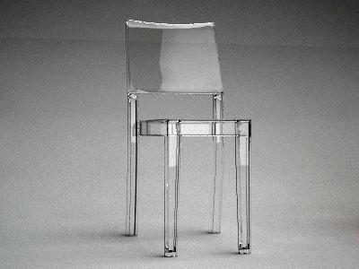 Kartell La Marie Chair