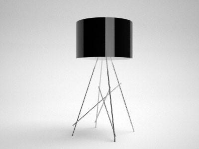 Flos Rey Table lamp