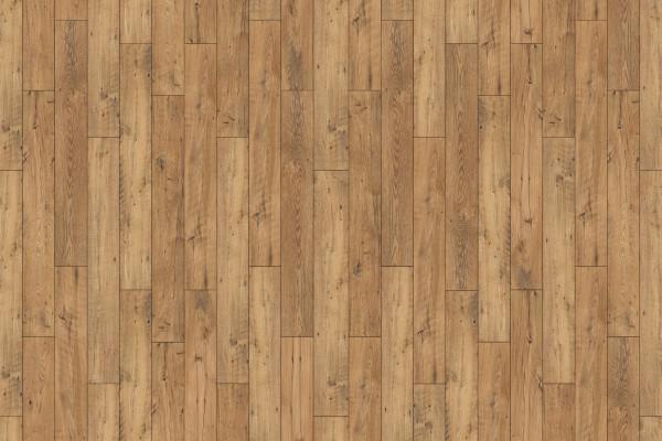 Oak rustic planks