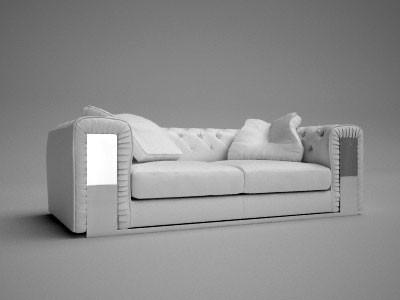 Sofa Chester Vilon small size