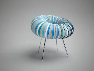 Drops chair