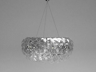Luceplan Hope chandelier 200