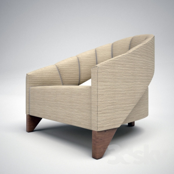 Geena Club Chair