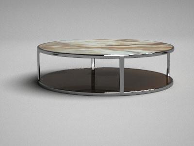 Huber table
