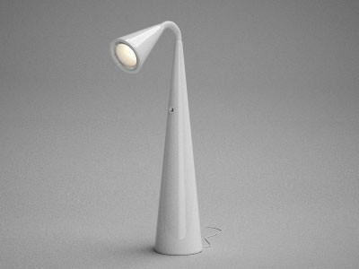 Marset Camp Floor Lamp