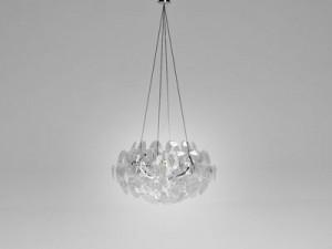 Luceplan Hope chandelier 110