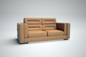 Sofa Grantour Blizzard small
