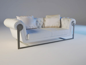 Sofa Chester Dudley small size