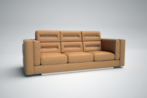 Sofa Grantour Blizzard middle