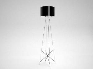 Flos Rey Floor lamp