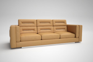 Sofa Grantour Blizzard big