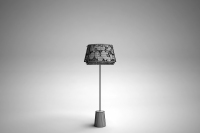 Collage Floor lamp 3