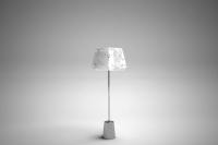 Collage Floor lamp 4