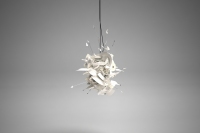 Porca Miseria Hanging Lamp 4