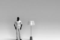 Collage Floor lamp 1
