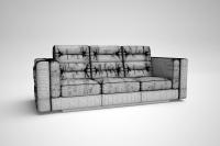 Sofa Grantour Blizzard middle 2
